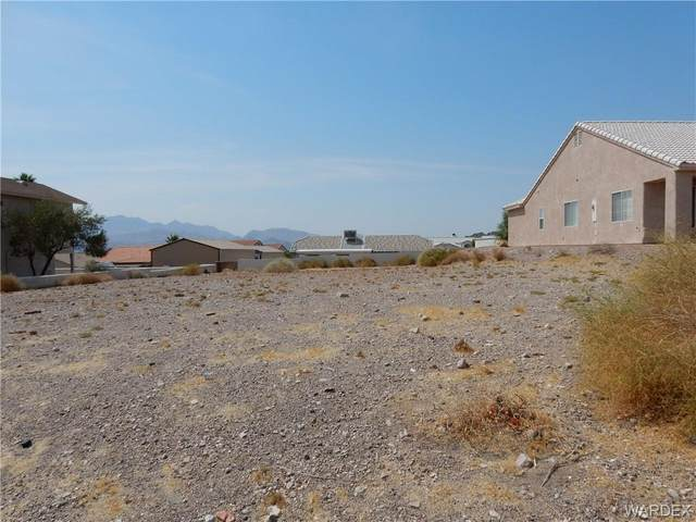 3393 Sunburst Drive, Bullhead, AZ 86429 (MLS #983314) :: The Lander Team
