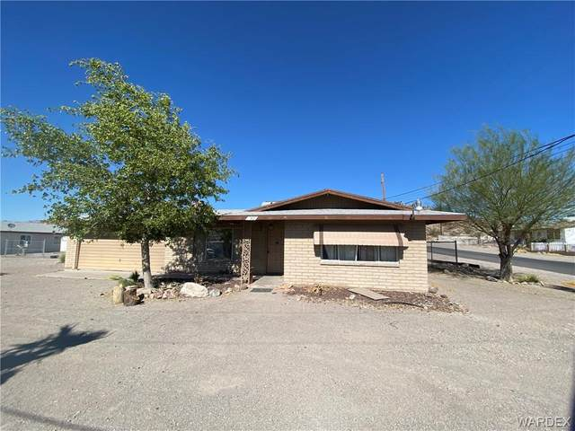 240 Palm Avenue, Bullhead, AZ 86429 (MLS #983323) :: AZ Properties Team   RE/MAX Preferred Professionals