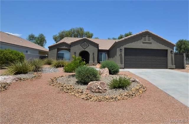 1879 NE Lipan Boulevard, Fort Mohave, AZ 86426 (MLS #983333) :: AZ Properties Team | RE/MAX Preferred Professionals