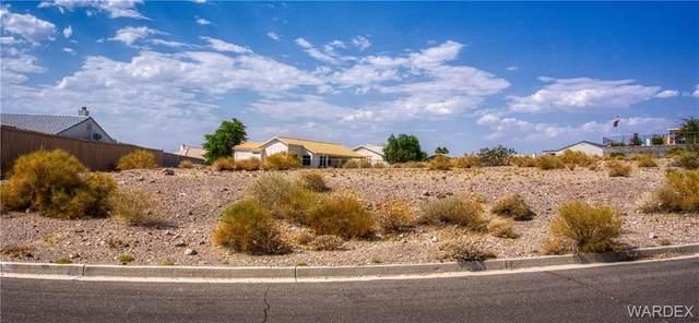 3477 Sunriver Road, Bullhead, AZ 86429 (MLS #983336) :: The Lander Team