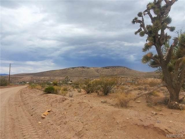 Lot 117 W Pala Drive Drive, White Hills, AZ 86445 (MLS #983339) :: AZ Properties Team   RE/MAX Preferred Professionals
