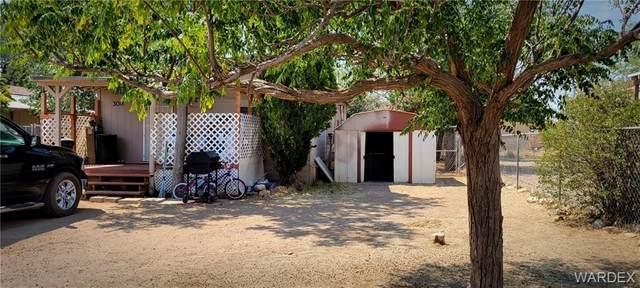 3018 E Suffock Avenue, Kingman, AZ 86409 (MLS #983359) :: The Lander Team