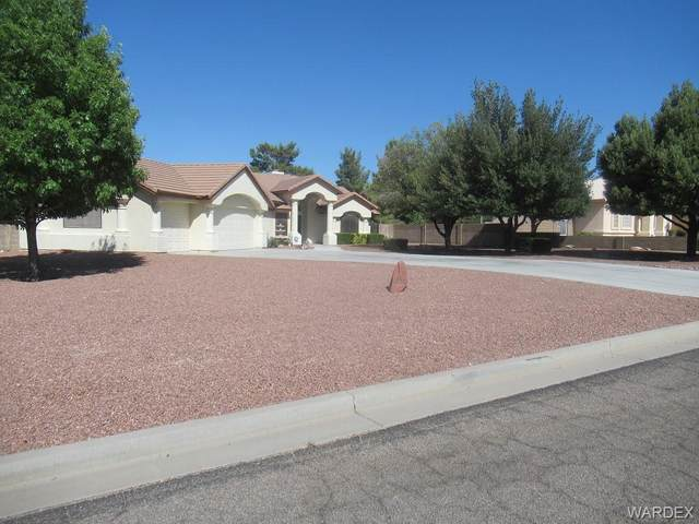 1600 Rawhide Drive, Kingman, AZ 86401 (MLS #983365) :: AZ Properties Team   RE/MAX Preferred Professionals
