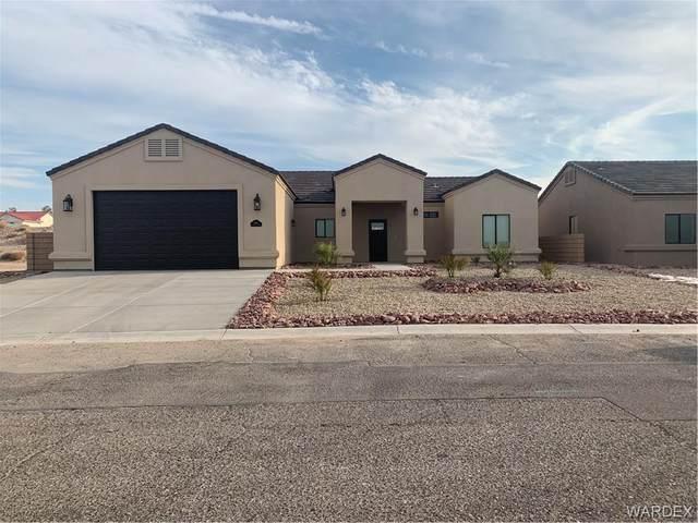 2205 E Brittany Lane, Fort Mohave, AZ 86426 (MLS #983366) :: The Lander Team