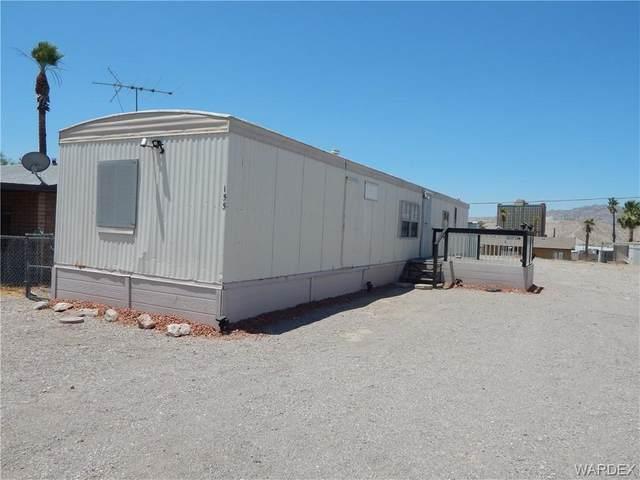 155 N Tedford Ave Avenue, Bullhead, AZ 86429 (MLS #983401) :: AZ Properties Team | RE/MAX Preferred Professionals