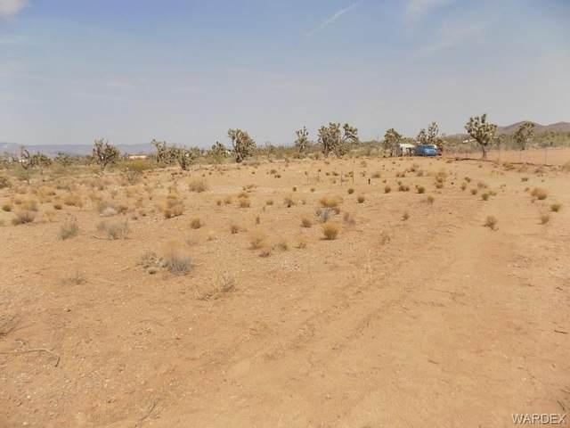 0000 Pueblo Road, Dolan Springs, AZ 86441 (MLS #983405) :: The Lander Team