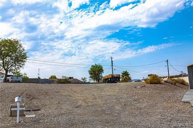 1005 Shorewood Place, Lake Havasu, AZ 86403 (MLS #983414) :: AZ Properties Team | RE/MAX Preferred Professionals