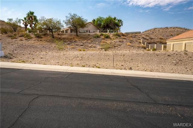 2868 Cactus Bloom Drive, Bullhead, AZ 86429 (MLS #983419) :: AZ Properties Team   RE/MAX Preferred Professionals