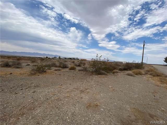 6087 S Bradley Drive, Mohave Valley, AZ 86440 (MLS #983452) :: AZ Properties Team   RE/MAX Preferred Professionals