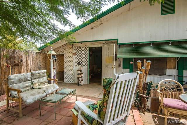 10562 S Star Road, Mohave Valley, AZ 86440 (MLS #983453) :: AZ Properties Team   RE/MAX Preferred Professionals