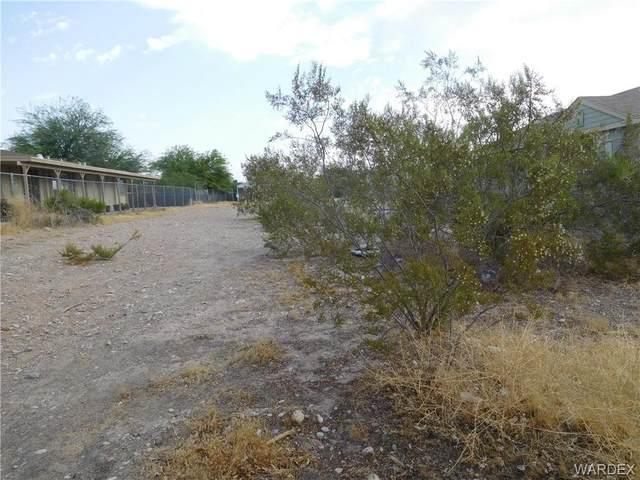 971 Glen Drive, Bullhead, AZ 86442 (MLS #983490) :: AZ Properties Team | RE/MAX Preferred Professionals