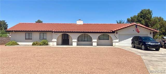 4690 Steinke Drive, Kingman, AZ 86409 (MLS #983494) :: AZ Properties Team | RE/MAX Preferred Professionals