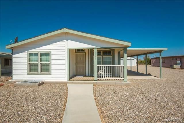 13035 S Shore Parkway, Topock/Golden Shores, AZ 86436 (MLS #983503) :: AZ Properties Team   RE/MAX Preferred Professionals