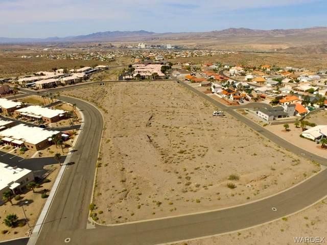 3400 Sunbeam Drive, Bullhead, AZ 86429 (MLS #983505) :: AZ Properties Team | RE/MAX Preferred Professionals