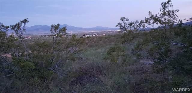 2190 Vista Hermosa Lane, Kingman, AZ 86409 (MLS #983510) :: AZ Properties Team | RE/MAX Preferred Professionals