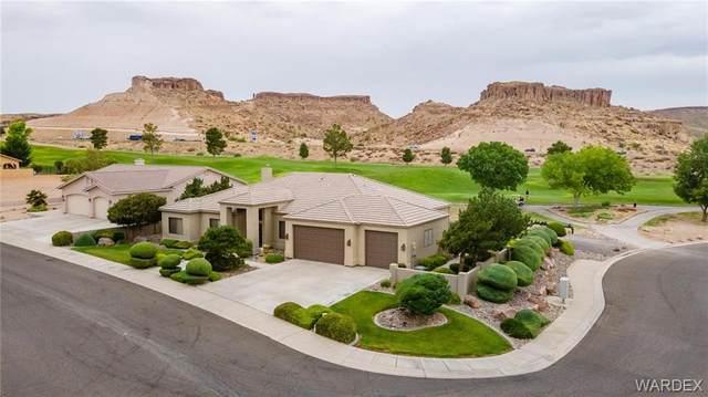608 Country Club Drive, Kingman, AZ 86401 (MLS #983525) :: AZ Properties Team | RE/MAX Preferred Professionals