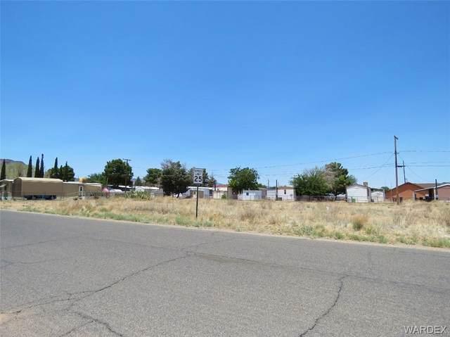 2945 E Northfield Avenue, Kingman, AZ 86409 (MLS #983549) :: AZ Properties Team   RE/MAX Preferred Professionals