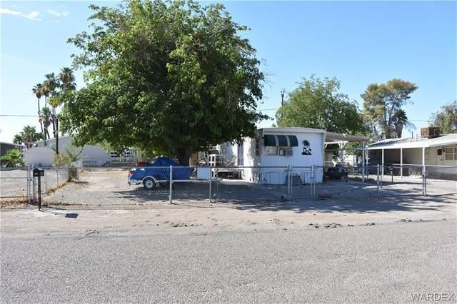 640 E A Street, Mohave Valley, AZ 86440 (MLS #983553) :: AZ Properties Team | RE/MAX Preferred Professionals