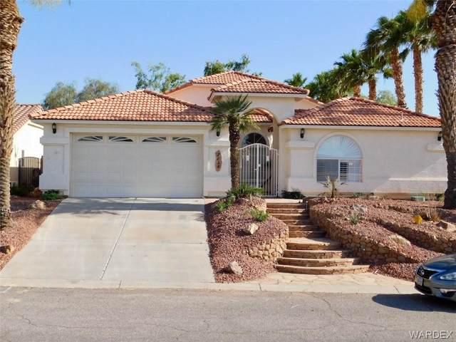 2056 E Desert Lakes Drive, Fort Mohave, AZ 86426 (MLS #983558) :: AZ Properties Team | RE/MAX Preferred Professionals