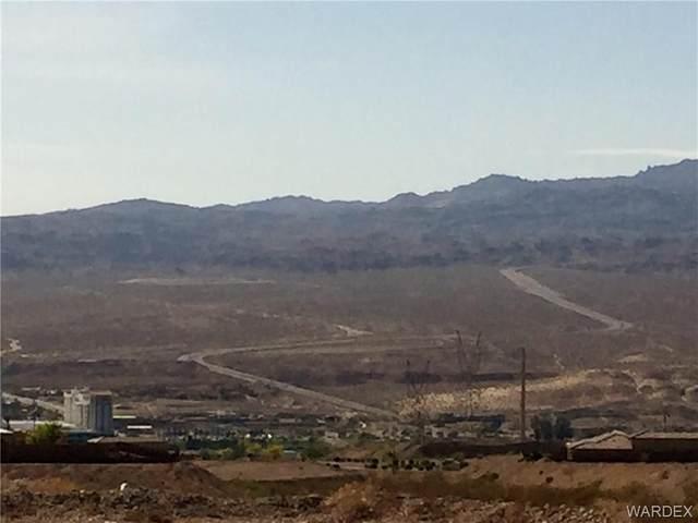 2709 Port Isabel Way, Bullhead, AZ 86429 (MLS #983566) :: AZ Properties Team   RE/MAX Preferred Professionals