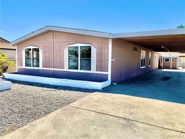 1042 E Spruce Drive, Mohave Valley, AZ 86440 (MLS #983576) :: AZ Properties Team | RE/MAX Preferred Professionals
