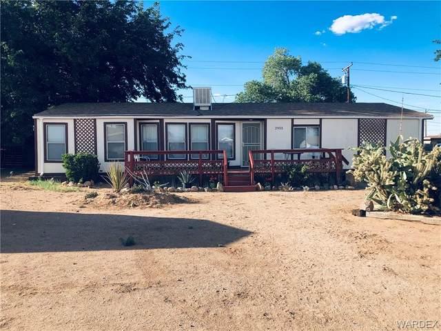 2955 E Carver, Kingman, AZ 86409 (MLS #983577) :: AZ Properties Team | RE/MAX Preferred Professionals