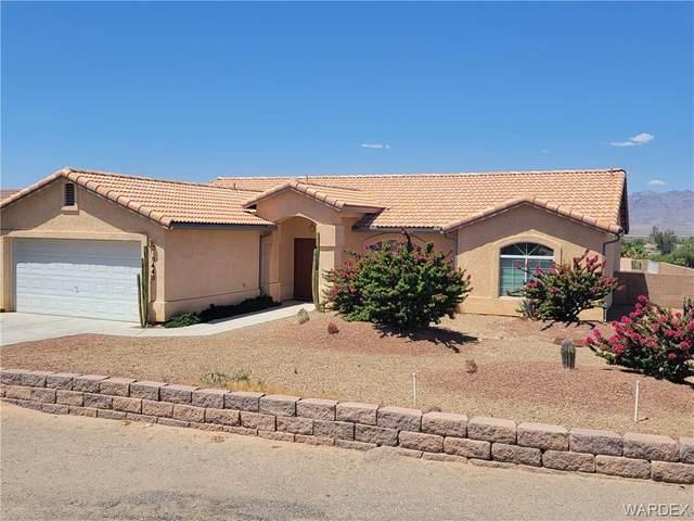 5443 S Primavera Drive, Fort Mohave, AZ 86426 (MLS #983614) :: AZ Properties Team | RE/MAX Preferred Professionals