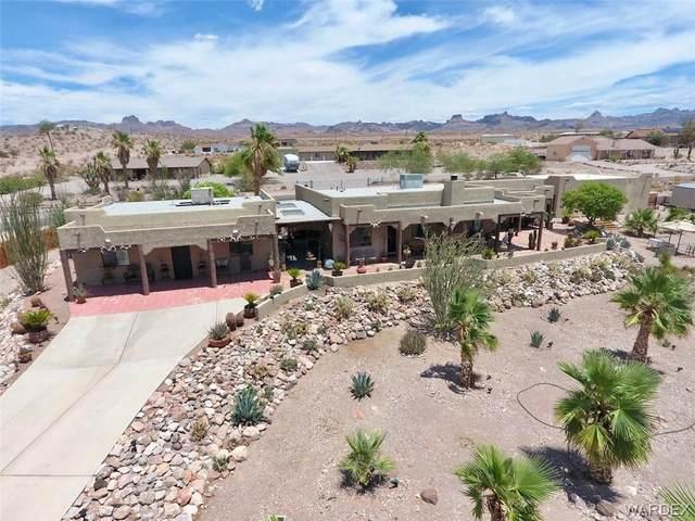 4390 El Camino Rd, Bullhead, AZ 86429 (MLS #983616) :: AZ Properties Team | RE/MAX Preferred Professionals