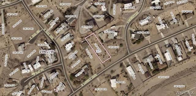 3123 Locust Boulevard, Bullhead, AZ 86429 (MLS #983633) :: The Lander Team