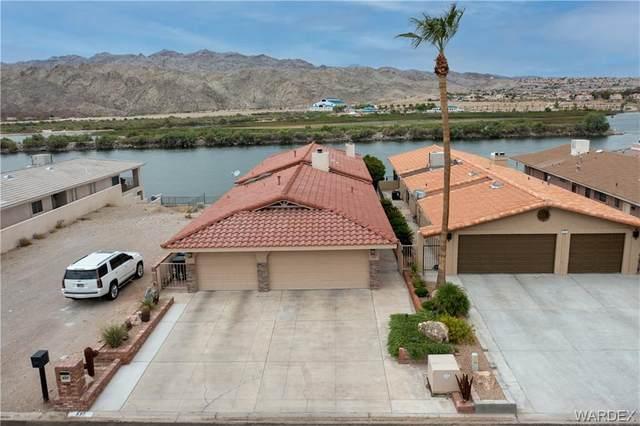537 Riverfront Drive, Bullhead, AZ 86442 (MLS #983634) :: AZ Properties Team | RE/MAX Preferred Professionals