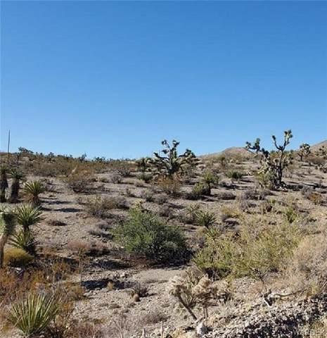 30345 N Dutton Drive, Meadview, AZ 86444 (MLS #983636) :: The Lander Team