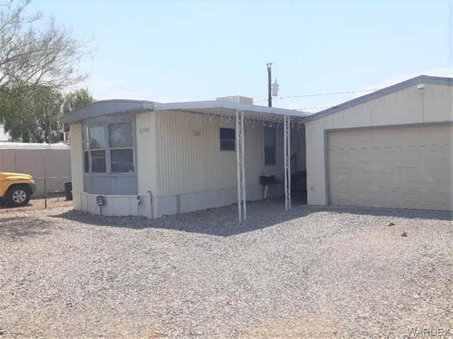 2106 Bermuda Drive, Bullhead, AZ 86442 (MLS #983668) :: AZ Properties Team   RE/MAX Preferred Professionals