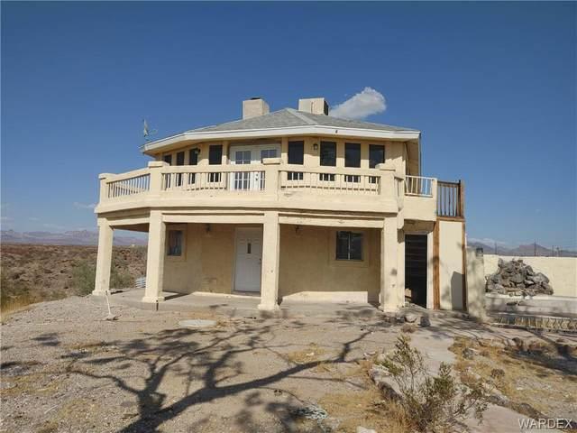 2373 E Black Mountain Road, Bullhead, AZ 86442 (MLS #983686) :: The Lander Team