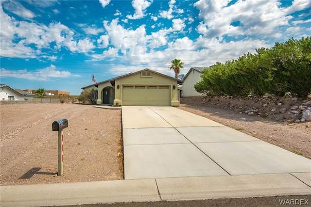 3479 Florence Avenue, Bullhead, AZ 86429 (MLS #983703) :: AZ Properties Team | RE/MAX Preferred Professionals