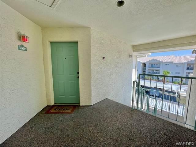 3550 Bay Sands Drive #3020, Laughlin (NV), NV 89029 (MLS #983711) :: The Lander Team
