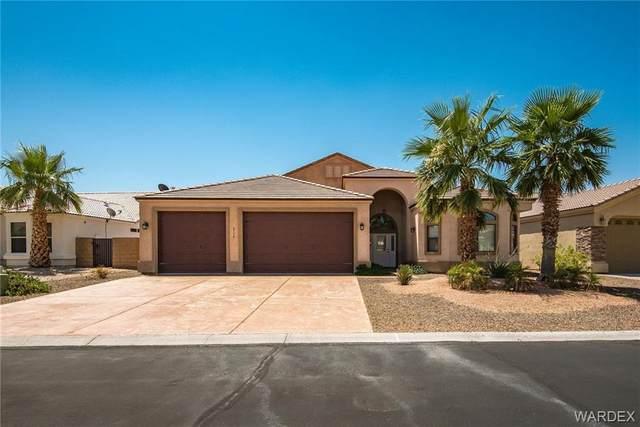 2158 E Via Del Aqua Cove, Fort Mohave, AZ 86426 (MLS #983733) :: AZ Properties Team | RE/MAX Preferred Professionals