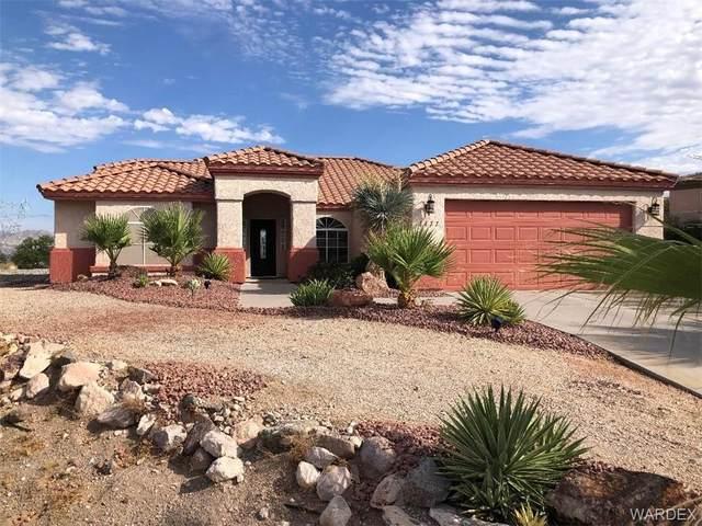 3477 Sunflower Court, Bullhead, AZ 86429 (MLS #983749) :: AZ Properties Team | RE/MAX Preferred Professionals