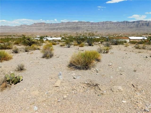 95 E Dellenbaugh Drive, Meadview, AZ 86444 (MLS #983754) :: The Lander Team