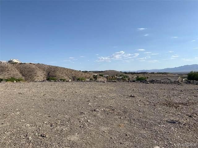2892 Desert Heights Drive, Bullhead, AZ 86429 (MLS #983757) :: AZ Properties Team   RE/MAX Preferred Professionals