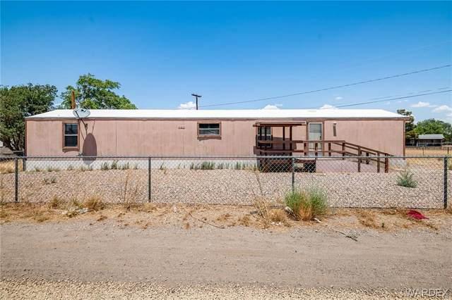 3915 E Northern Avenue, Kingman, AZ 86409 (MLS #983765) :: The Lander Team