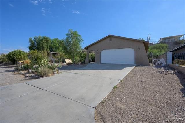 2294 Red Rock Road, Bullhead, AZ 86442 (MLS #983782) :: AZ Properties Team | RE/MAX Preferred Professionals