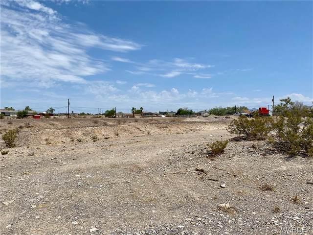 2345 E River Valley Road, Fort Mohave, AZ 86426 (MLS #983785) :: The Lander Team