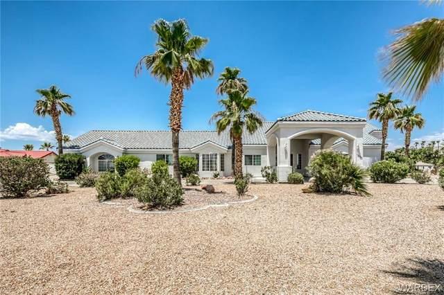1895 Corwin Road, Bullhead, AZ 86442 (MLS #983809) :: AZ Properties Team | RE/MAX Preferred Professionals