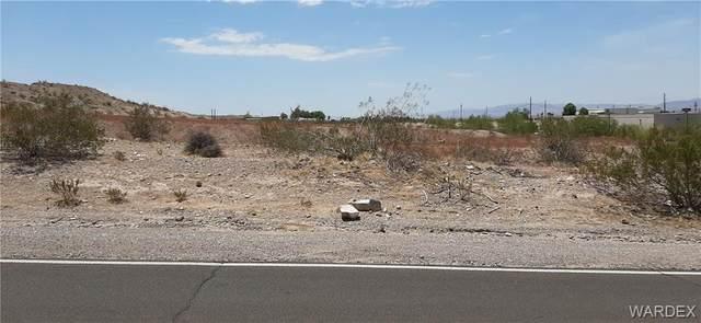 1594 Havasupai Drive, Bullhead, AZ 86442 (MLS #983823) :: The Lander Team