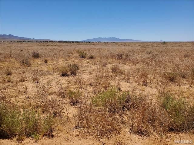 0 Sharon Road, Kingman, AZ 86401 (MLS #983838) :: AZ Properties Team | RE/MAX Preferred Professionals