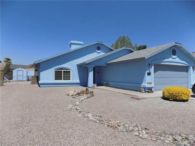 4885 N Jagerson Lane, Kingman, AZ 86409 (MLS #983859) :: AZ Properties Team | RE/MAX Preferred Professionals