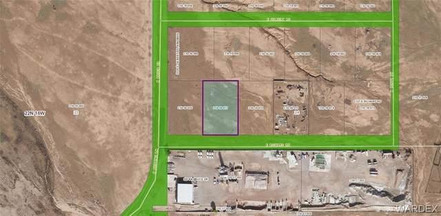5037 E Richard Road, Kingman, AZ 86401 (MLS #983862) :: AZ Properties Team | RE/MAX Preferred Professionals