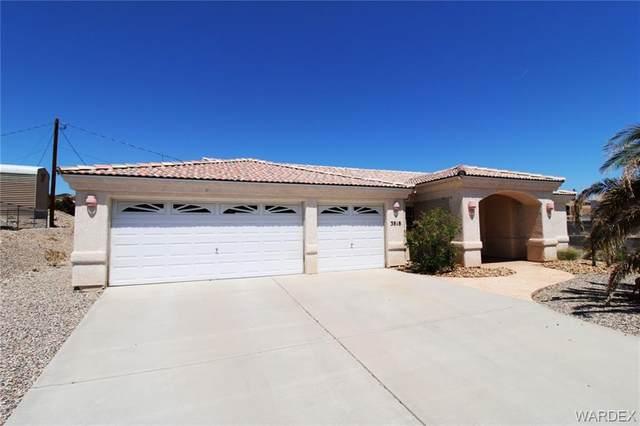 3818 Bluegrass Plaza, Lake Havasu, AZ 86406 (MLS #983885) :: AZ Properties Team | RE/MAX Preferred Professionals