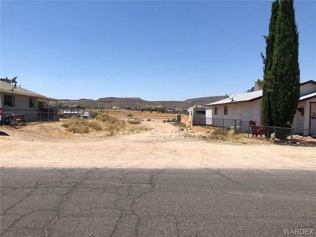 APN 320-05-032 N Burbank Drive, Kingman, AZ 86401 (MLS #983908) :: The Lander Team
