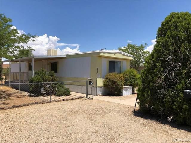 2395 E Suffock Avenue, Kingman, AZ 86409 (MLS #983909) :: The Lander Team